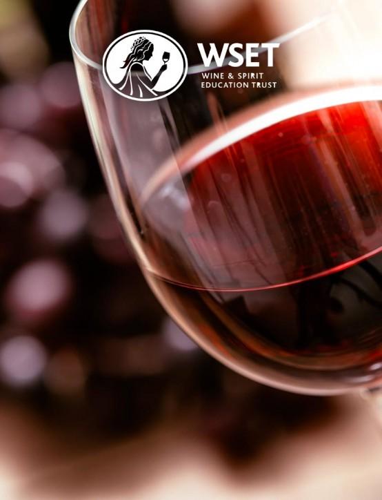 Rattrapage WSET 2 - Niveau intermédiaire en vins et spiritueux