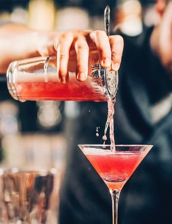 Atelier cocktail à Paris : Découverte