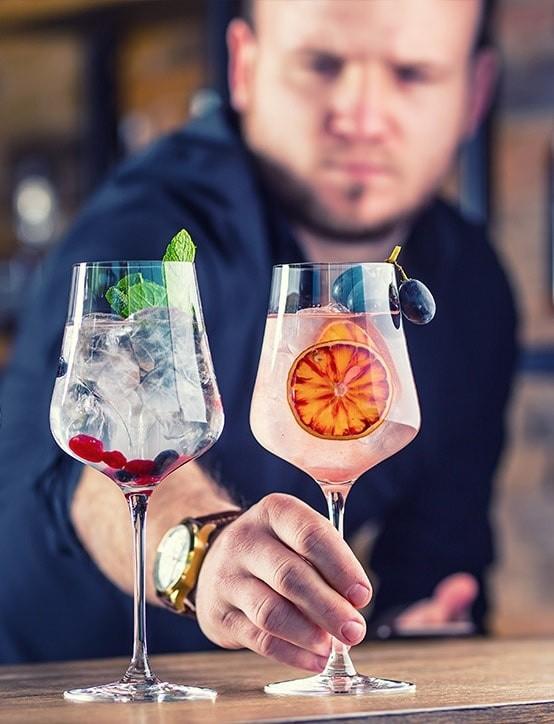 Cours de Cocktails à Marseille : Les grands classiques