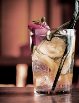 Atelier cocktails : L'âge d'or