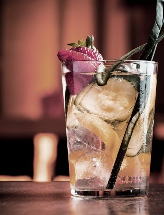 Cours de Cocktails à Paris : L'âge d'or