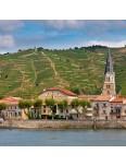 Vins mythiques de la vallées de Rhône septentrionale à Paris