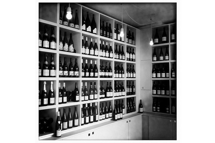 Cave à vins dégustations de vins