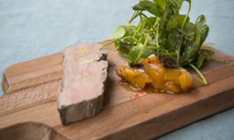 Vins et foie gras cours œnologie