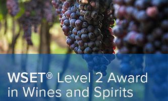 dégustations de vin et cours d'œnologie: Formations diplômantes WSET