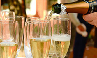 dégustations de vin et cours d'œnologie: le Champagne