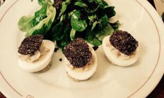 dégustation de vin et cours d'œnologie : Caves à manger à Paris