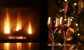 degustation de vin et cours d'oenologie : Accords Mets et vins pour Noêl