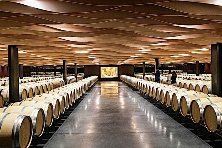 Les vins primeurs tout savoir sur les vins en cours d for Les echanges exterieur cours