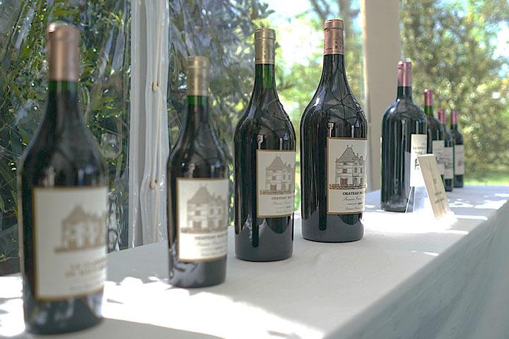 Les vins primeurs : Blog cours oenologie et degustation de vin