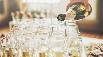 Faire la différence entre le crémant et le champagne