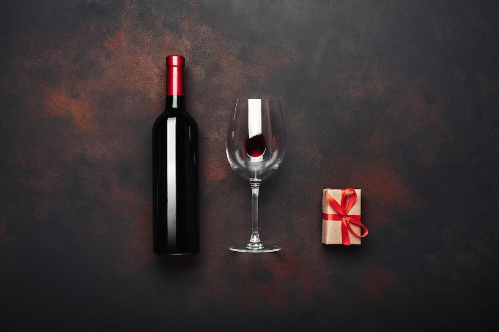 Un cadeau commun pour amateur de vin grâce à la cagnotte Leetchi