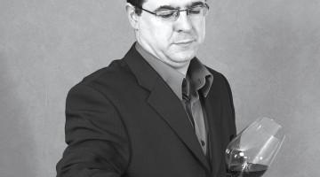 Olivier Delorme, oenologue et formateur