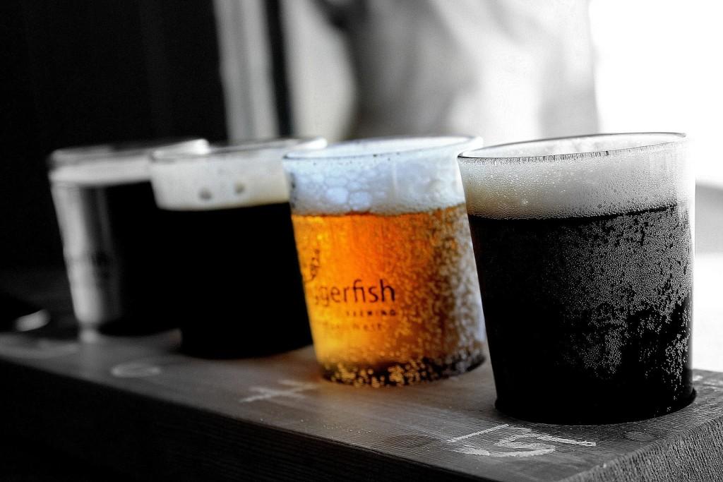 la bière : Atelier fabrication et dégustation de bière à Paris