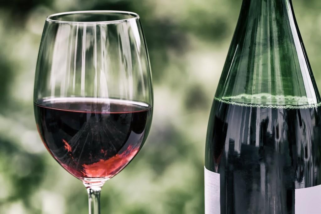 Arômes secondaires du vin