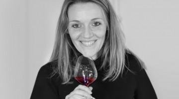 Cécile Dupuis formatrice oenologue