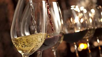 Les arômes primaires du vin
