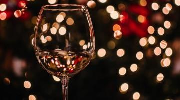 Accords des vins et des mets de Noël : la bûche