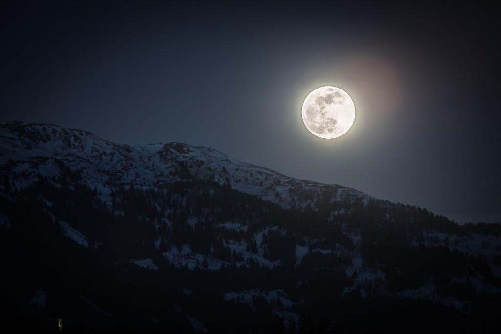 biodynamie : influence de la lune
