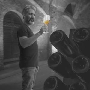 Vincent fiorani : fondateur de DEGUST'Emoi