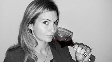 cours oenologie bordeaux : Amélie Martin