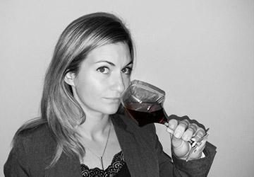 Formatrice à Bordeaux pour DEGUST'Emoi : Amélie Martin