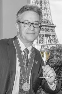 Gérald Olivier, formateur WSET