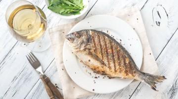 accords vins et poissons