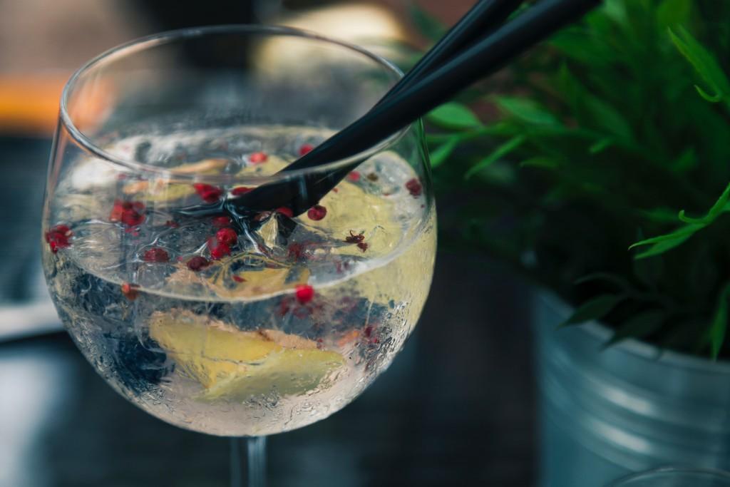 cours de cocktails
