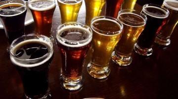 Accords mets et bière
