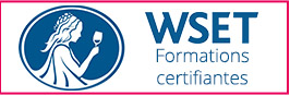 Formations certifiantes WSET